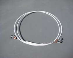 Bridle Wires