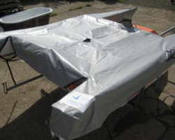 Dart 15  / Sprint 15 Full Boat Cover