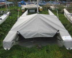 Dart 18 Full Boat Cover