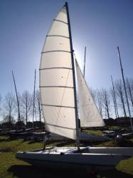 Dart 15 Club Main Sail